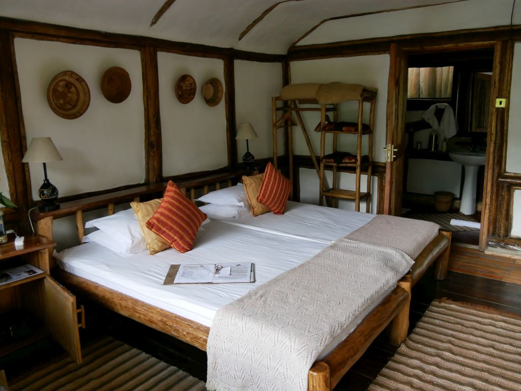 Buhoma Lodge Bwindi