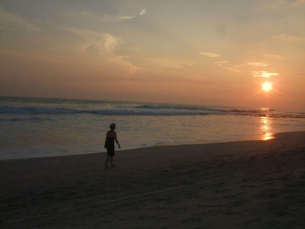 Costa Rica Reisetipps Santa Teresa