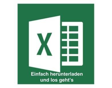 Packliste Excel