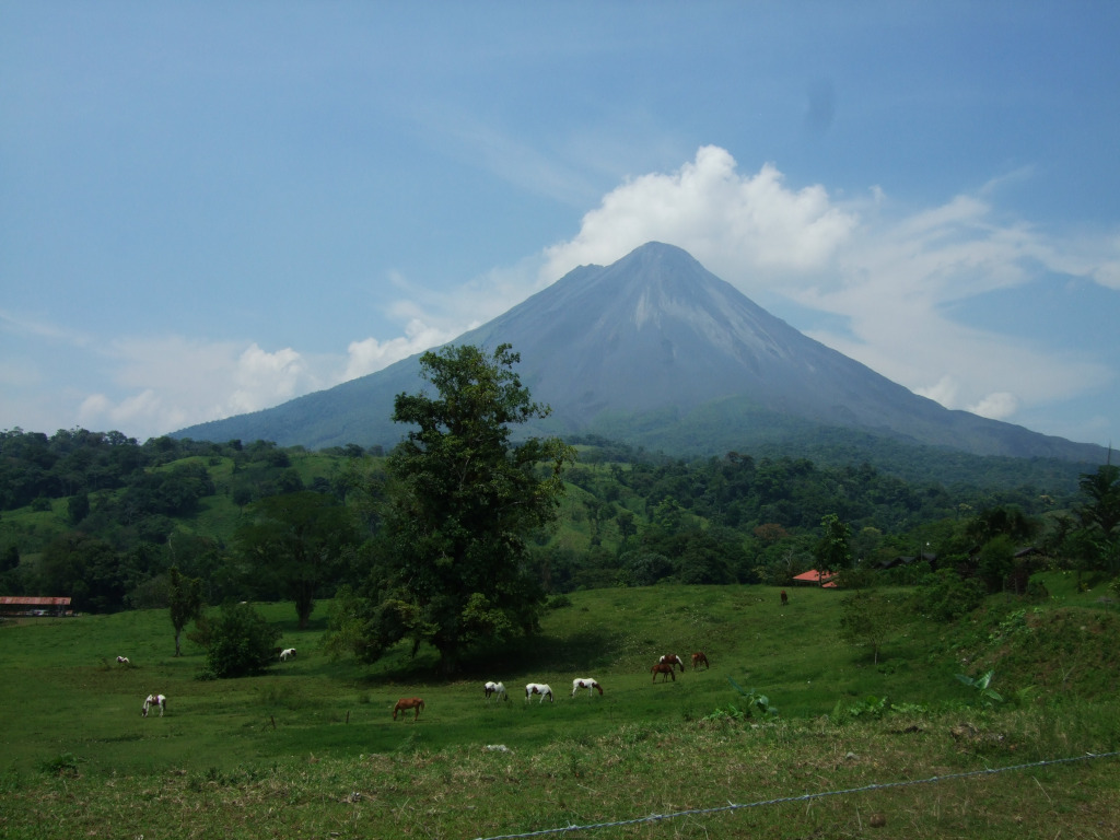 Reiseziele Costa Rica