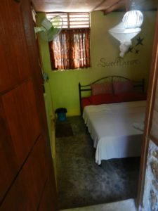Zimmer Lawang Inn