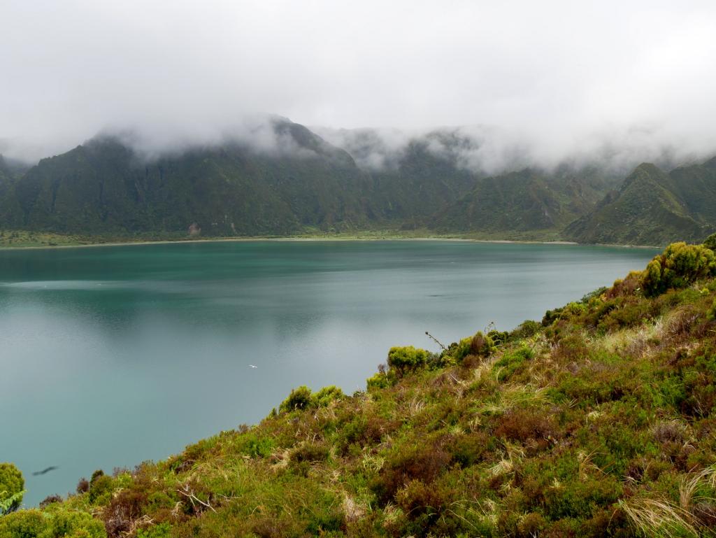 Lagoa do Fogo São Miguel