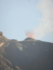 Lava Vulkan Pacaya