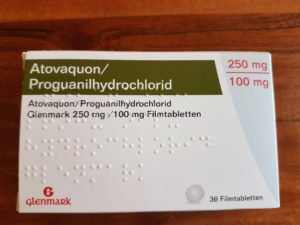 Malariaprophylaxe