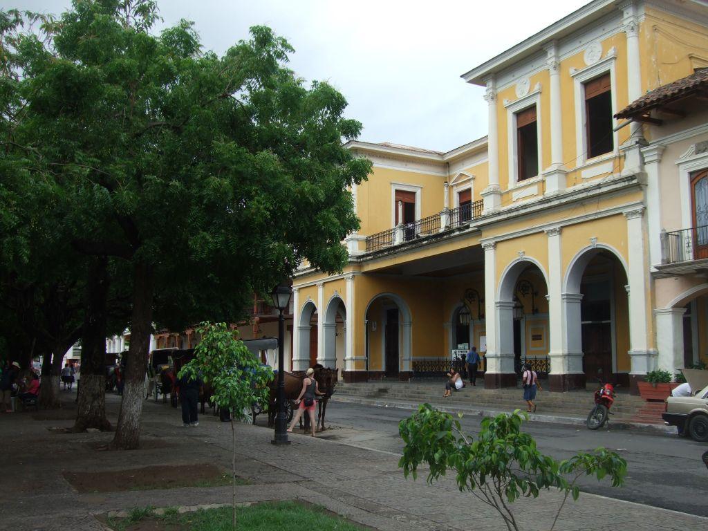 Reiseziele Nicaragua