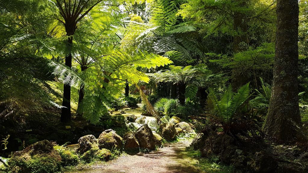 Farne Terra Nostra Park