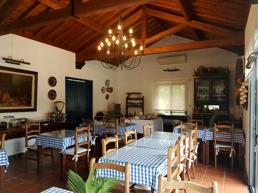 Quinta de Santana Rabo de Peixe