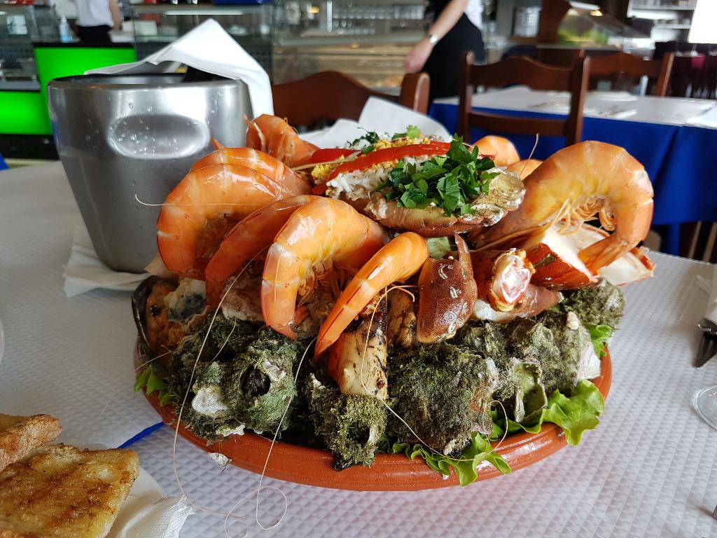 Restaurante Cais Ponta Delgada