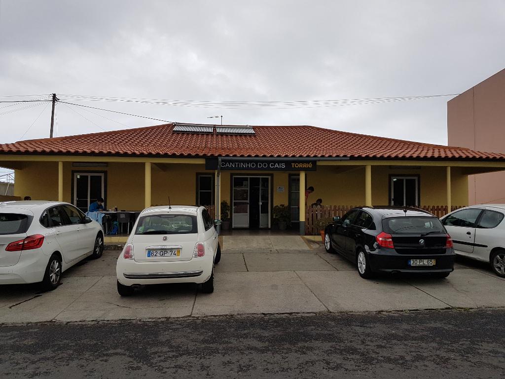 Restaurante Cantinho do Cais