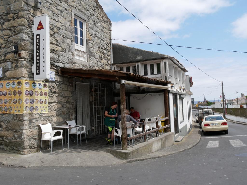 Restaurante Faialense