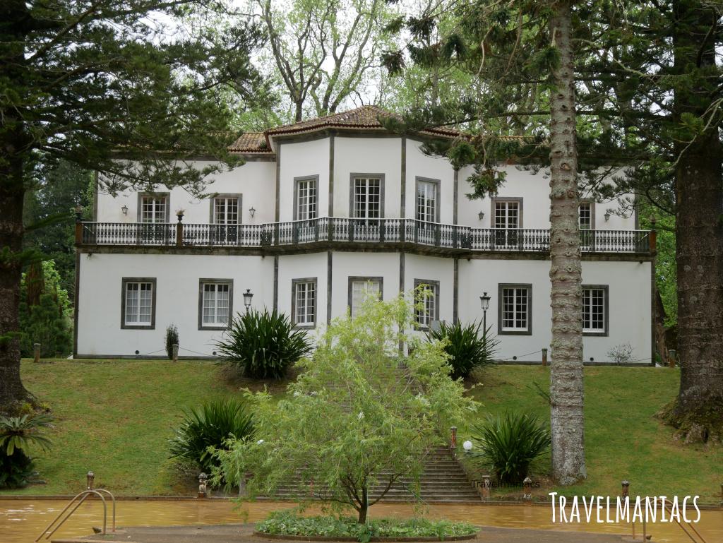 Villa Parque Nostra Sao Miguel