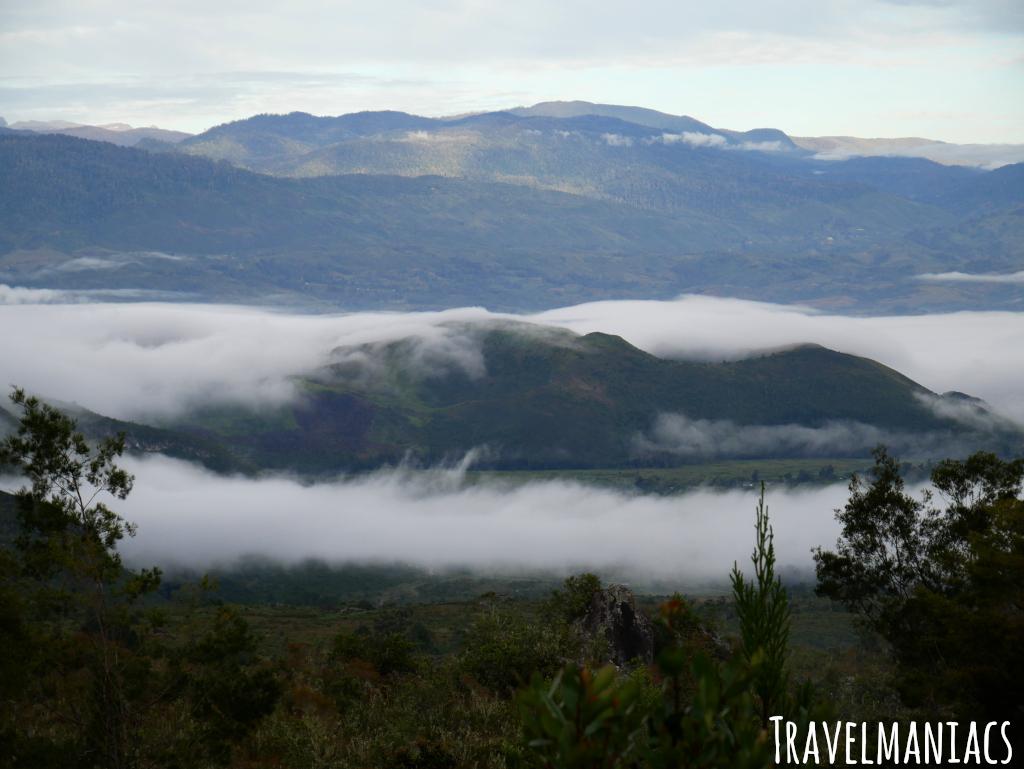 Baliem Valley Papua www.travelmaniacs.de