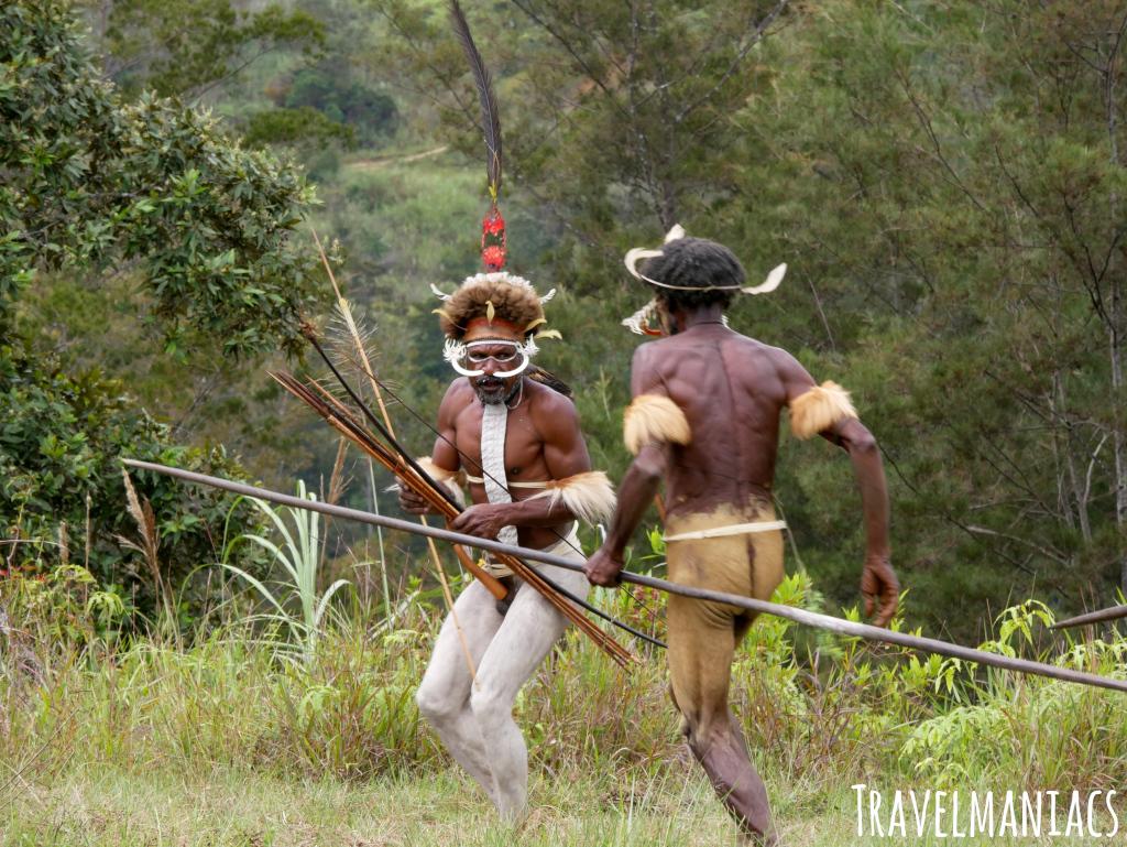 Dani West Papua www.travelmaniacs.de