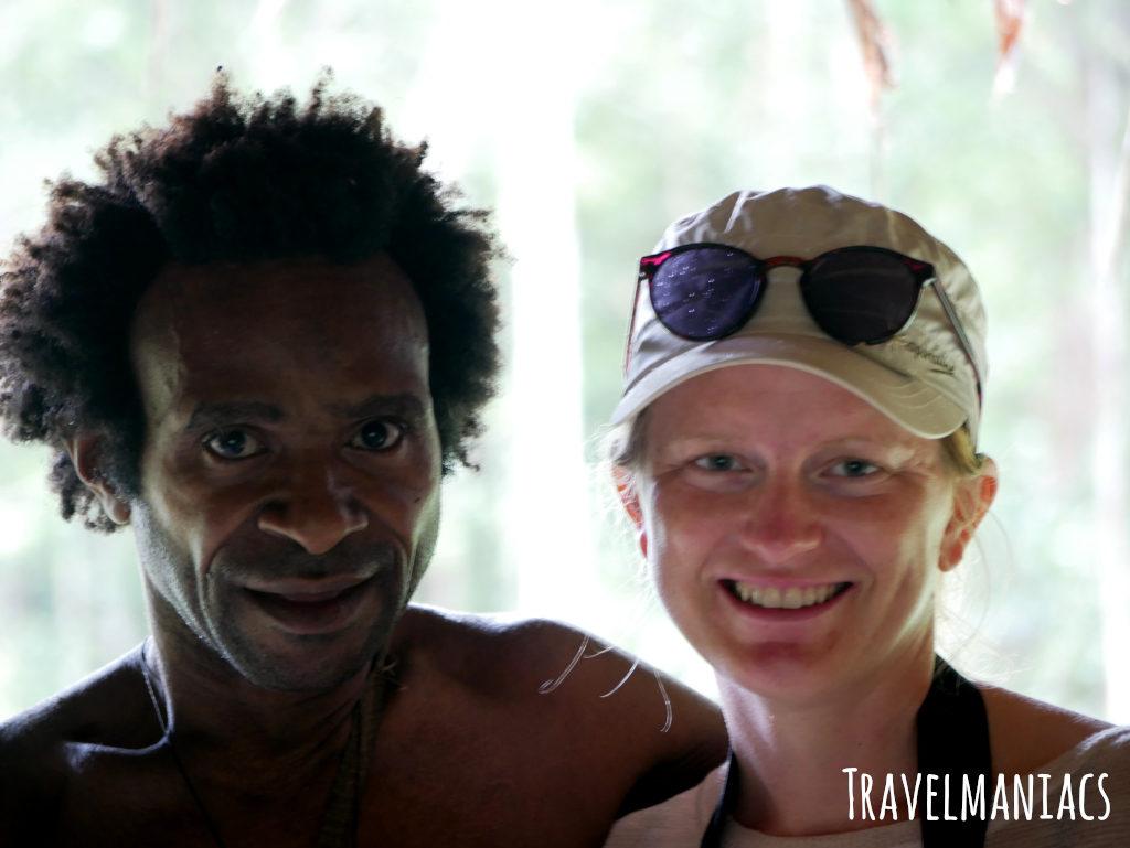 Kuruwai Papua www.travelmaniacs.de