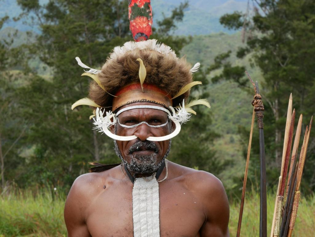 West Papua Urlaub Melius
