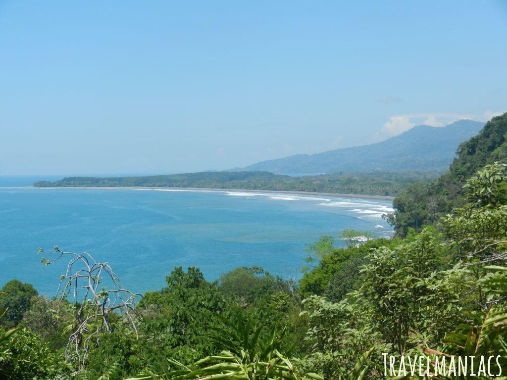 Bahía Ballena Cotsa Rica