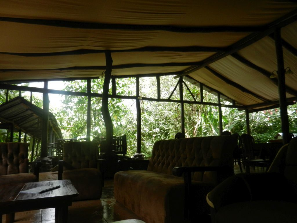Chilamate Rainforest Lodge