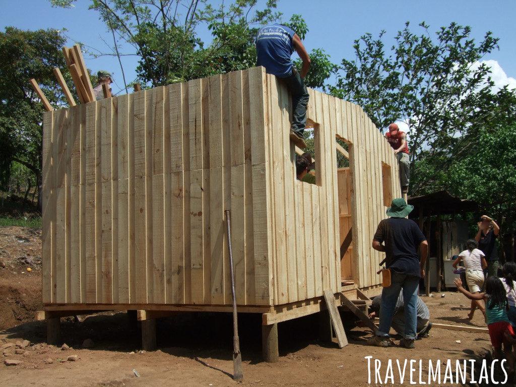 Hilfsorganisation Costa Rica