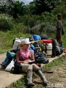 Yaniruma Papua