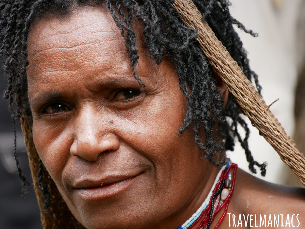 West Papua Urlaub