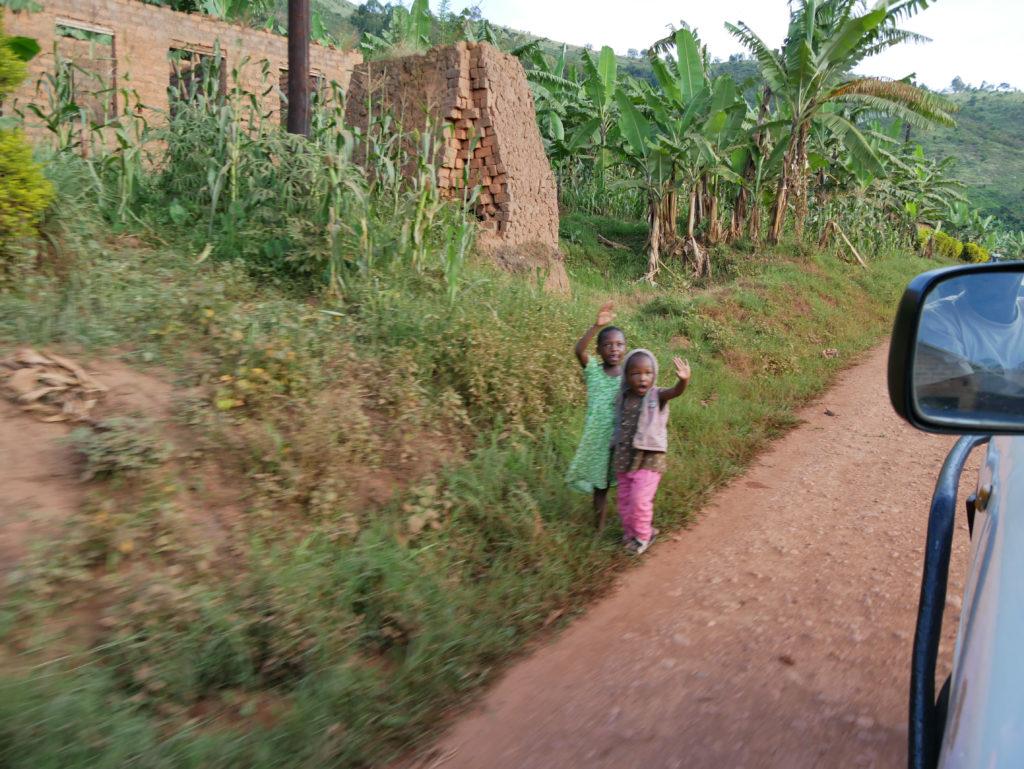 Kinder Uganda