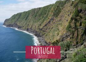 Reiseziele Azoren