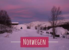 Reiseziele Norwegen