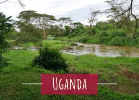 Reiseziele Uganda