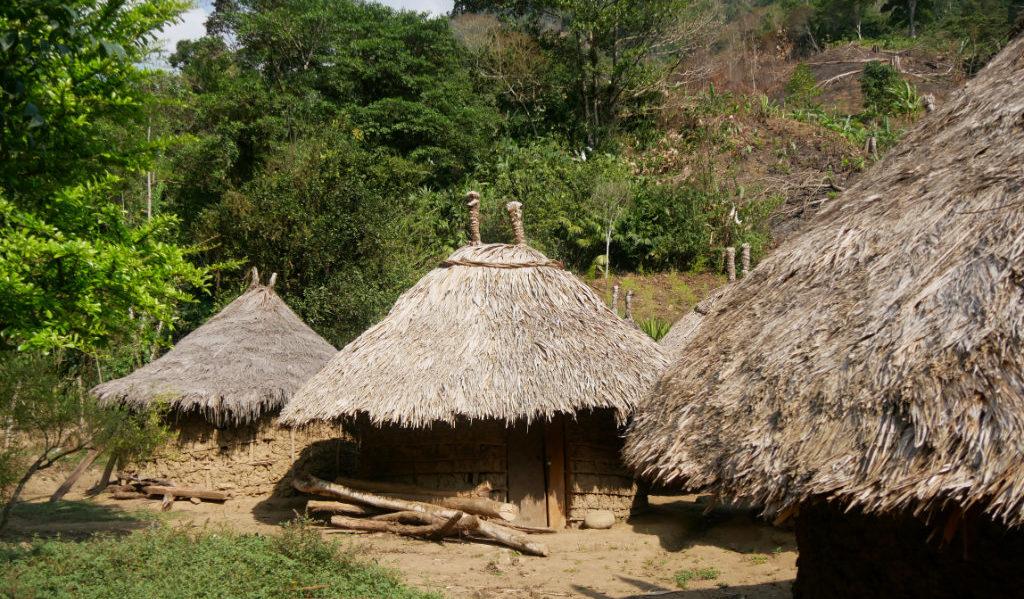 Kogi Dorf