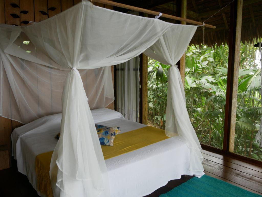 Calanoa Lodge Amazonas