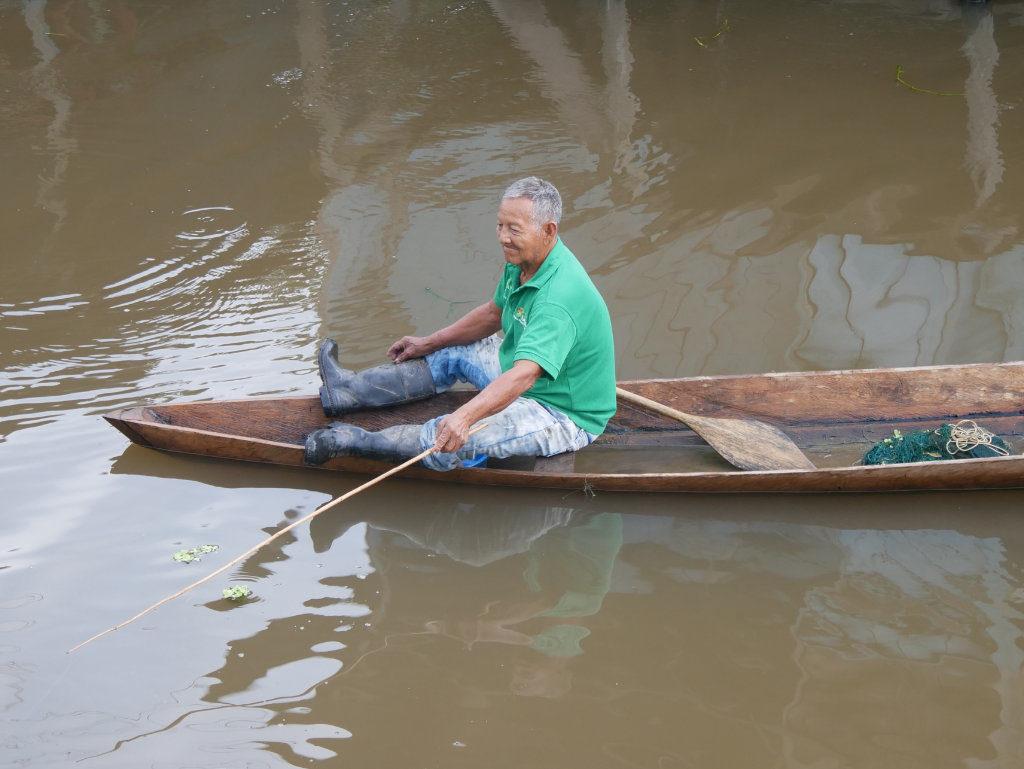 Fischer Amazonas Leticia