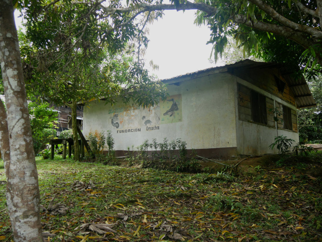 Tour Amazonas