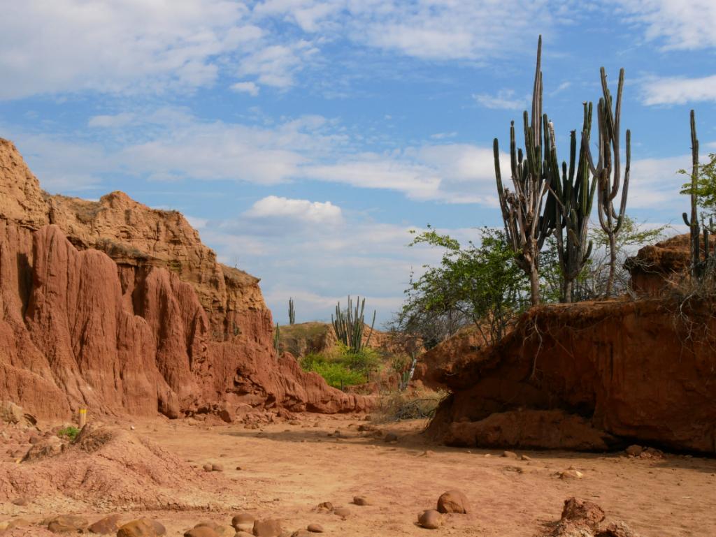 Lohnt sich die Tatacoa Wüste