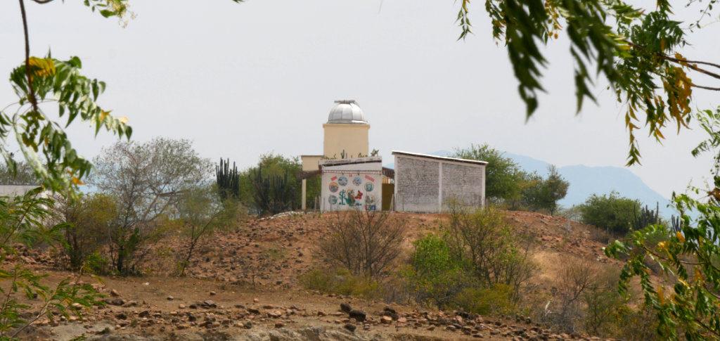 Observatorio Tatacoa