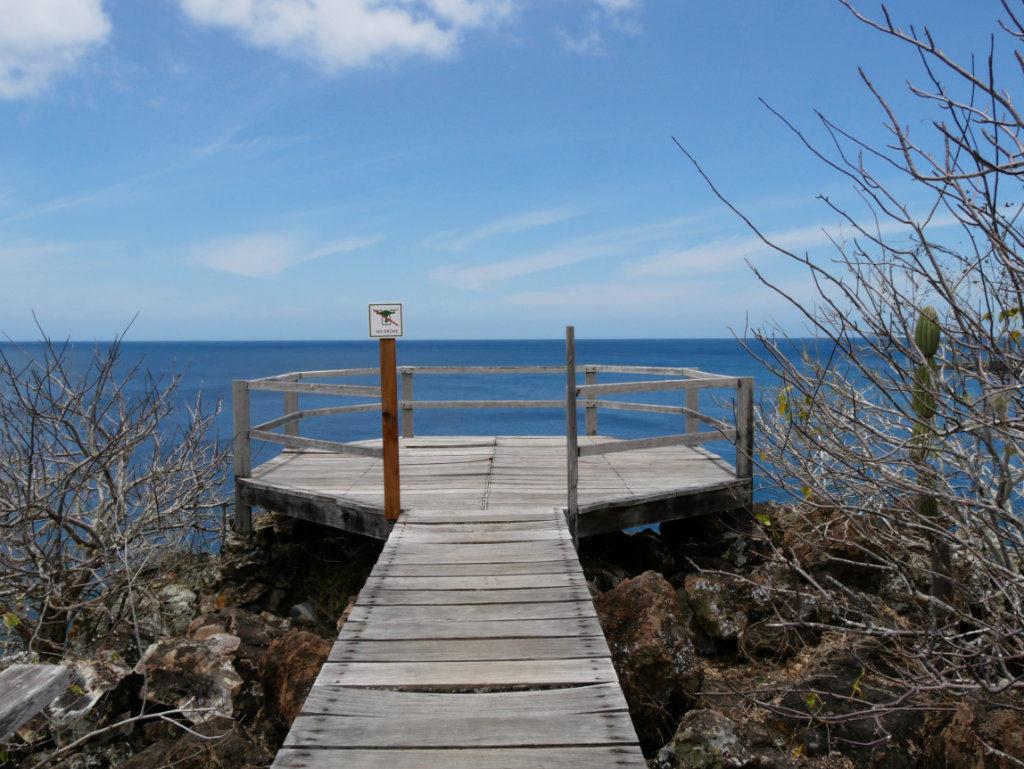 Aussichtspunkt San Cristóbal