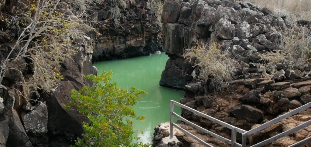 Laguna del Amor Santa Cruz