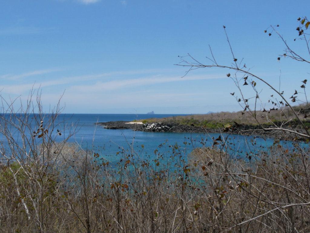 Playa Baquerizo San Cristóbal