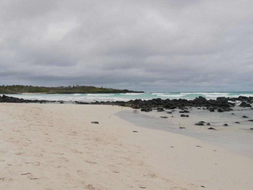 Playa Brava Santa Cruz