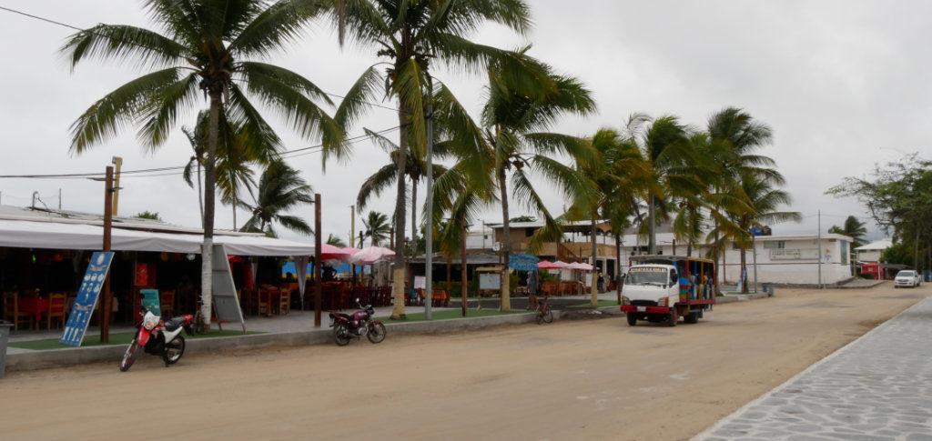 Puerto Villamil Isabela