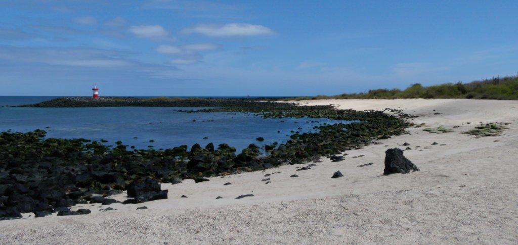 Punta Carola Strand
